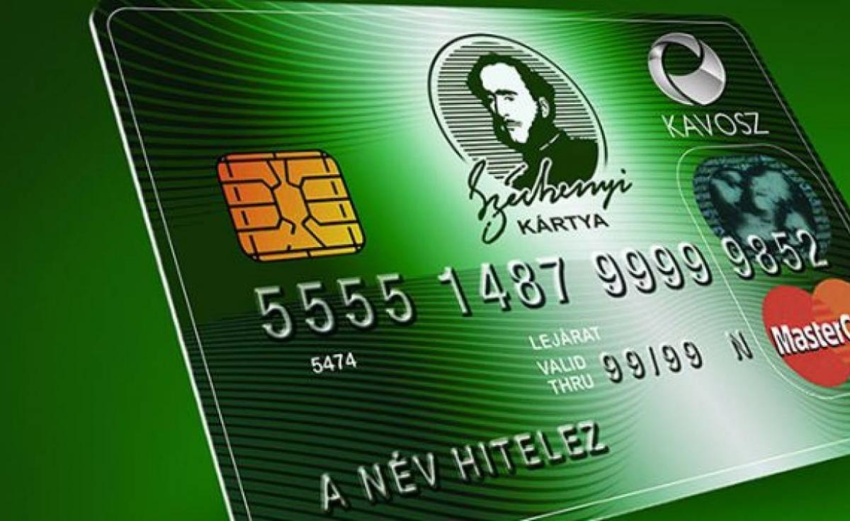 Mindent a gazdaság újraindításáért: Széchenyi GO! kedvezményes hitelprogram indul