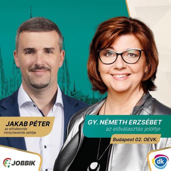 A DK és a Jobbik együtt nyiffantják ki a Momentumot