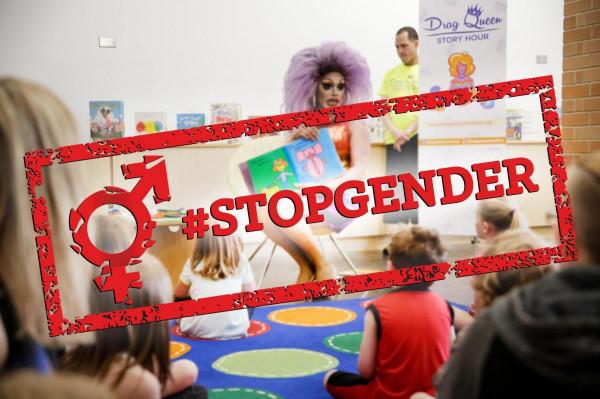 Alapjogokért Központ: gyermekvédelem igen, genderideológia nem!