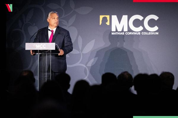 Orbán: nagy szellemekre van szükség
