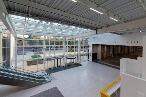 Világszínvonalú új vásárvárost és konferenciaközpontot épített a kormány Budapesten
