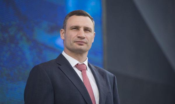Fegyveres rendfenntartók dörömböltek Vitalij Klitschko kijevi polgármester házánál - a városvezető szerint ilyen Janukovics kormányzása idején sem történt