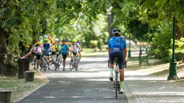 Bicikliutat építi Karácsonynak a kormány - 850 kilométer hosszan, keresztben az országon
