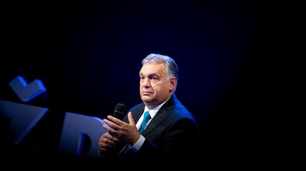 Orbán: Brüsszelnek ma szervilis kormányok kellenek olyan vezetők helyett, akik a saját országuk függetlenségéért harcolnak
