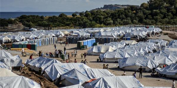 Az Európa Tanács felszólította Görögországot, hogy állítsa le a migránsok visszatoloncolását