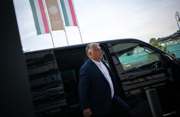 Orbán a baloldalról: Karácsony a kirakatban, Gyurcsány emberei a kasszában