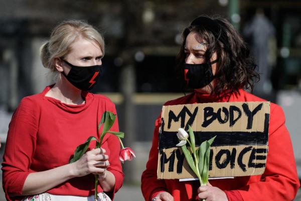 Az Európai Parlament deklarálta, hogy az abortuszhoz való hozzáférés emberi jog