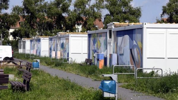 """Naponta 85 """"szegénységi menekült"""" érkezik Berlinbe, a kiürített menedékszállást is újranyitják"""