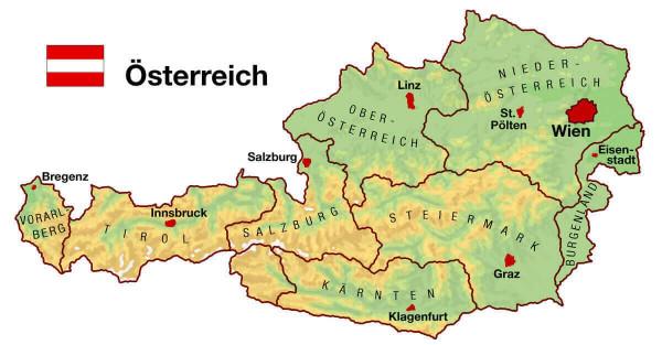 Korrupció: Ausztria a Transparency szerint rosszul teljesít