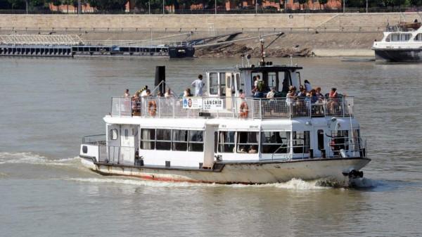 Kartellgyanú a BKV hajóüzemeltetésre vonatkozó közbeszerzésénél