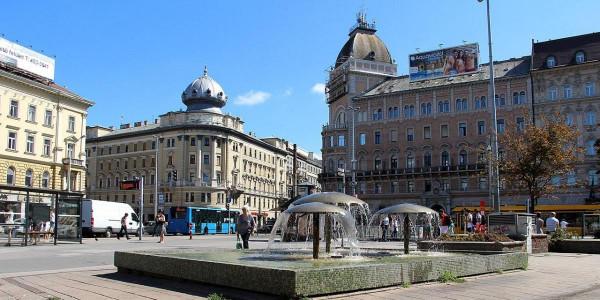 Csökkent a műszaki tartalom a Blaha Lujza téren, de egyharmadával többe kerül