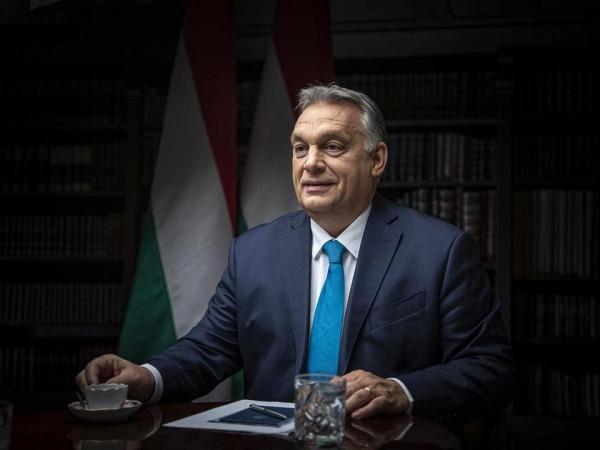Orbán: minden évben felkészültebbek vagyunk, minden évben jobban néz ki az ország, minden évben nyilvánvalóbb, hogy Magyarország méltó egy olimpia megrendezésére
