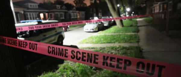 Chicago: bandatagok üldözték a 14 éves lányt, majd fejbelőtték
