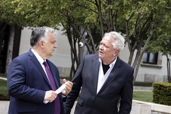 Új megállapodást kötött Orbán Viktor a német Rheinmetall elnökével - alább a részletek