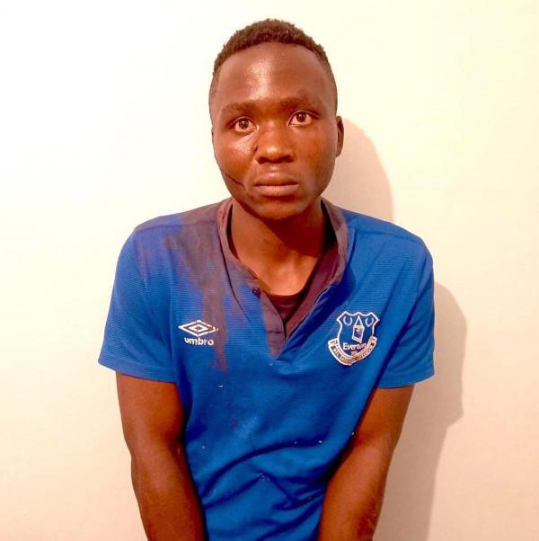 """Kenya: a 20 éves """"vámpír"""" legalább tíz gyereket gyilkolt meg"""
