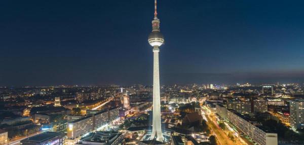 A legtöbb szexuális bűncselekmény az Alexanderplatzon történik Berlinben