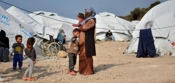 Patthelyzet: a megállapodás ellenére sem veszi vissza Törökország a Görögországban elutasított menedékkérőket