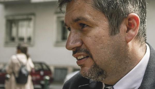 Hadházynak nem tetszik, hogy a Jobbik ismét a tetűcsúszdázó Bírót indítja Szerencsen