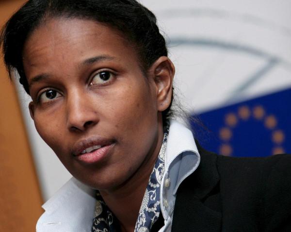Ayaan Hirsi Ali: a balközép és a szélsőbaloldali pártok függenek a bevándorlók szavazataitól