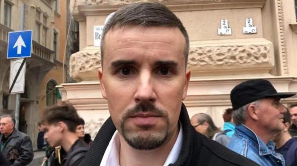 Jakab vasárnap ribilliónak tartotta a 2006-os eseményeket, de korábban még azt mondta, az Gyurcsány felelőssége