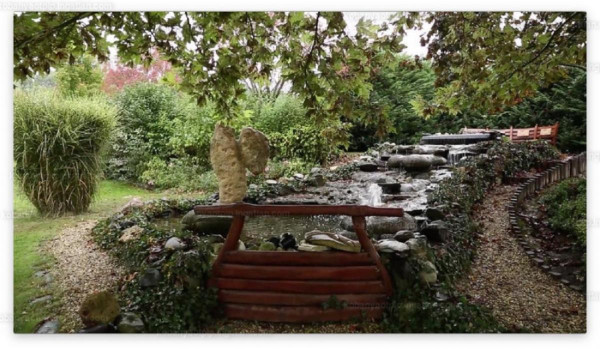 Lelepleződik a kádári krumplileves hazug mítosza: eladó az egykori pártfőtitkár 7,6 hektáros birtokon elterülő villája a festői Karancsberényben