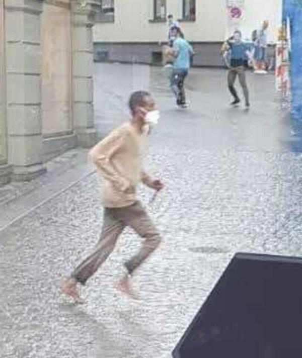 BILD: takargatja a német kormány az iszlamizmus problémáját