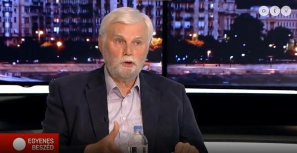 A párbeszédes politikus az ATV-ben elismerte: a jelenlegi ellenzéki pártstruktúra ellenzékben és kormányon is működésképtelen
