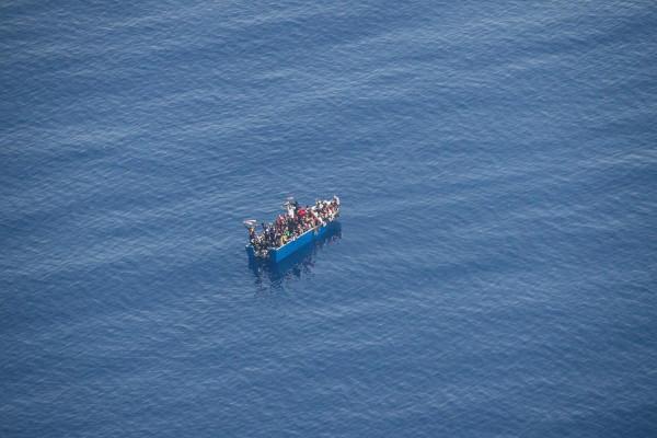"""Lampedusa, migrációs helyzet: """"még el sem kezdődött a nyár, de a helyzet máris ellenőrizhetetlenné vált"""""""
