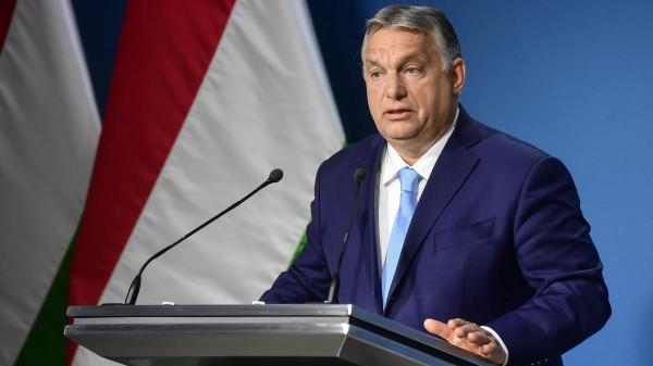 Visszaszólt Orbán a holland fickónak, aki térdre kényszerítené a magyarokat