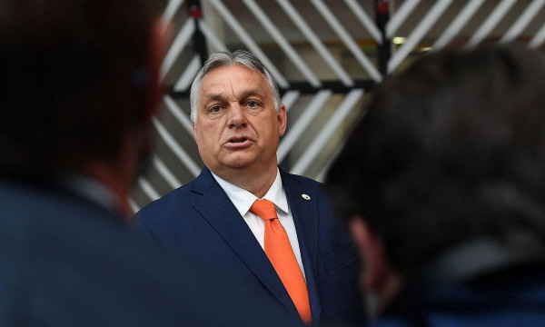 Die Presse: Orbánék lerakták egy új jobboldali európai frakció alapkövét