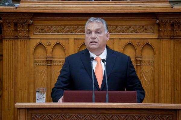 Sosem látott jóléti intézkedéseket jelentett be Orbán Viktor