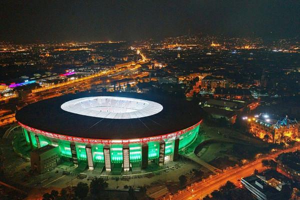 Az UEFA bejelentette, hogy 2023-ban a Puskás Arénában lesz az Európa-Liga döntője!