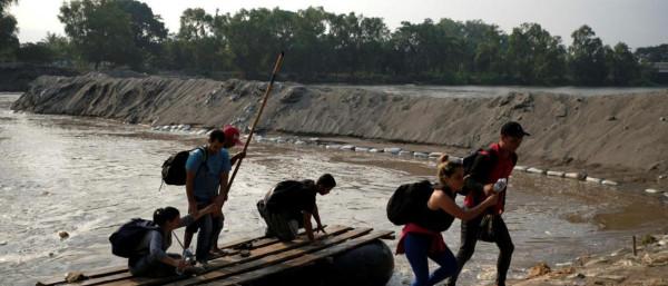 Saját határzárat épít TEXAS - 1118 százalékos növekedést tapasztaltak a határszakaszukon