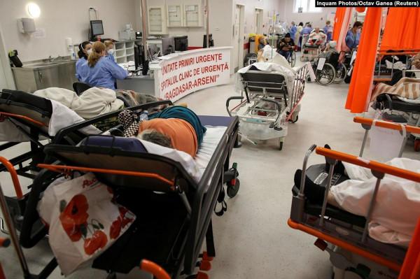 Koronavírus: akár egymillió halottal is számolnak Romániában