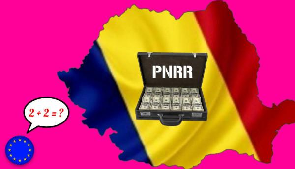 Visszadobta Románia Helyreállítási Tervét a Bizottság