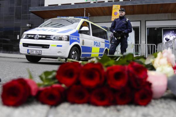 Svédország: a bevándorlással együtt nő a gyilkosságok száma