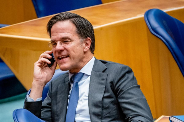 Pósa Károly: Dank u, meneer Rutte!