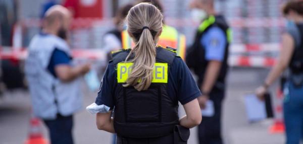Berlin: négy sérültje van a késelésnek és a lövöldözésnek