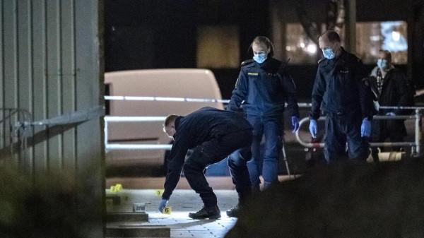 Bandaháborúk Svédországban - annyira sok fegyveres gyilkosságot regisztrálnak a svédeknél, hogy Európa utolsó helyéről az első helyezést érték el