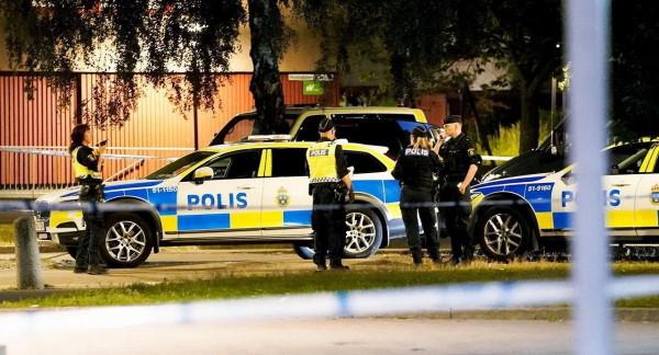 Economist: Svédországot szétlövik