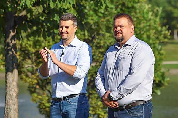 Győztes csapaton ne változtass: Jakabék a tetűcsúszdázó Bírót indítják Szerencsen