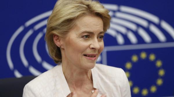 A Bizottság elnöke nagyon aggódik a pedofil-ellenes törvény miatt