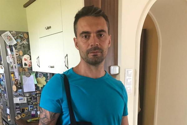 Vona Gábor: ő Gyurcsány Ferenccel szemben lett a Jobbik elnöke, ezen pedig nem akar túllépni