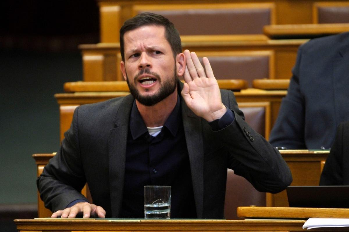 Újabb visszaléptetés: a momentumos Berg a pártvezetés döntése értelmében Tordai javára lépett vissza