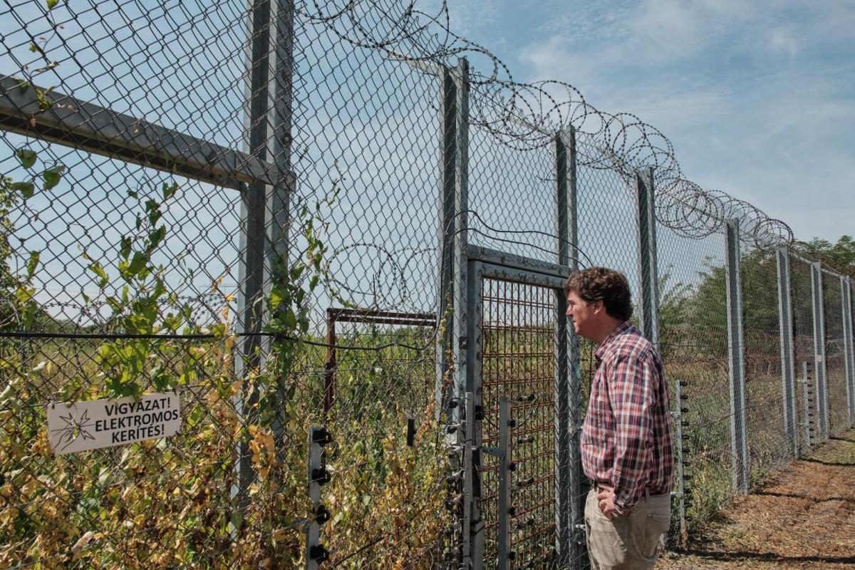 Felsírtak a bevándoláspártiak: a magyar kormány migrációs politikáját dicsőítik Amerikában