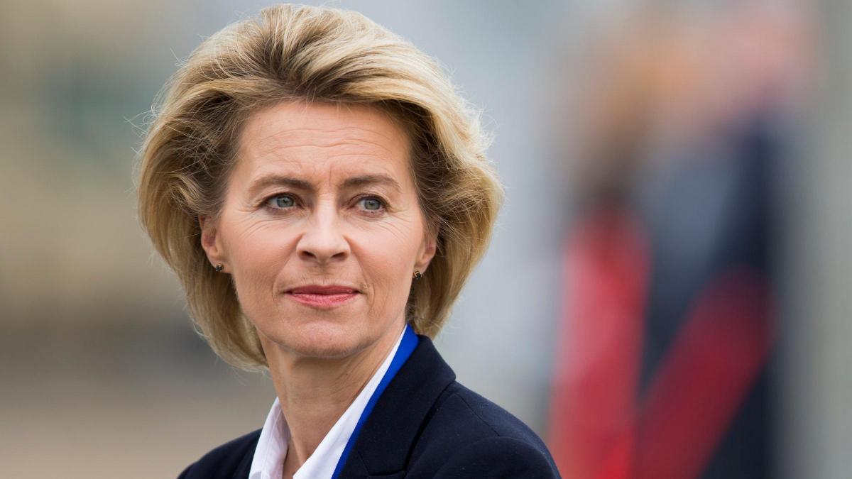 """""""Szégyen"""" - mondta a pedofil-ellenes törvényről Ursula von der Leyen"""