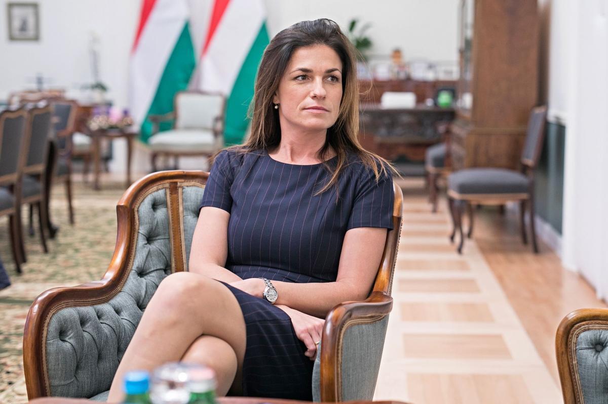 Varga Judit: az alkotmányosság megdöntésére irányuló cselekedetek, illetve a külföldi hírszerzés gyanús eseteinek a feltárása esetén szükség van a fellépésre