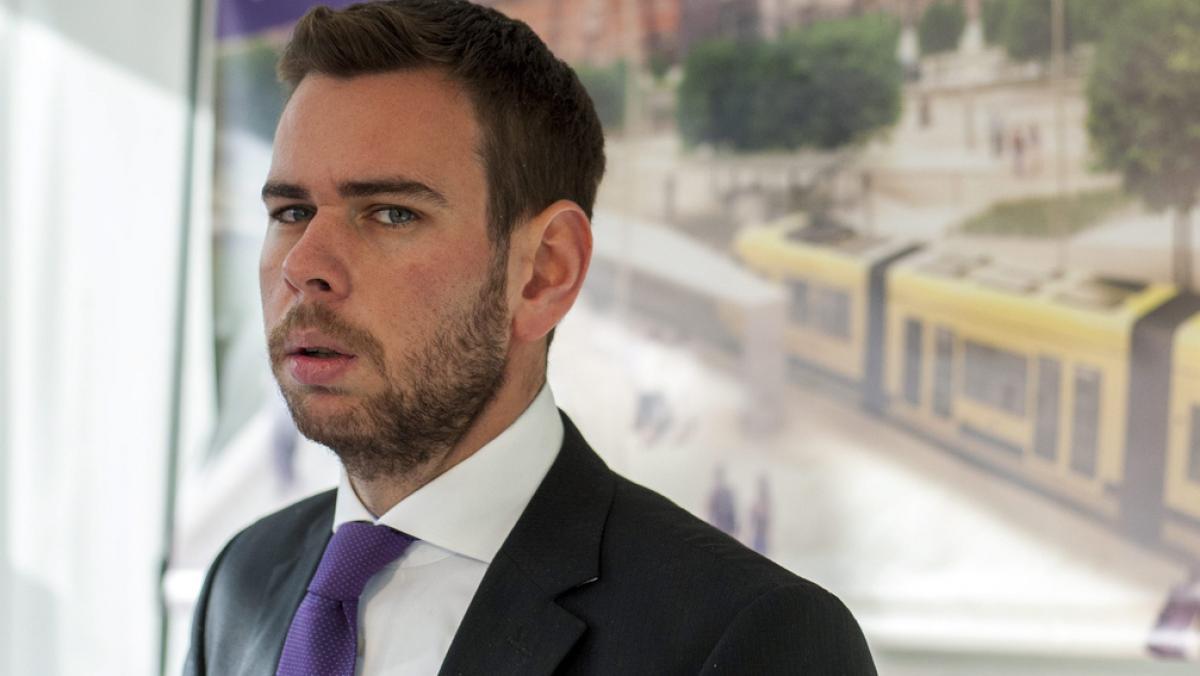 Vitézy Dávid átvette a BKK-tól a hév és a metró összekötéséról szóló projektet, így legalább lesz is belőle valami