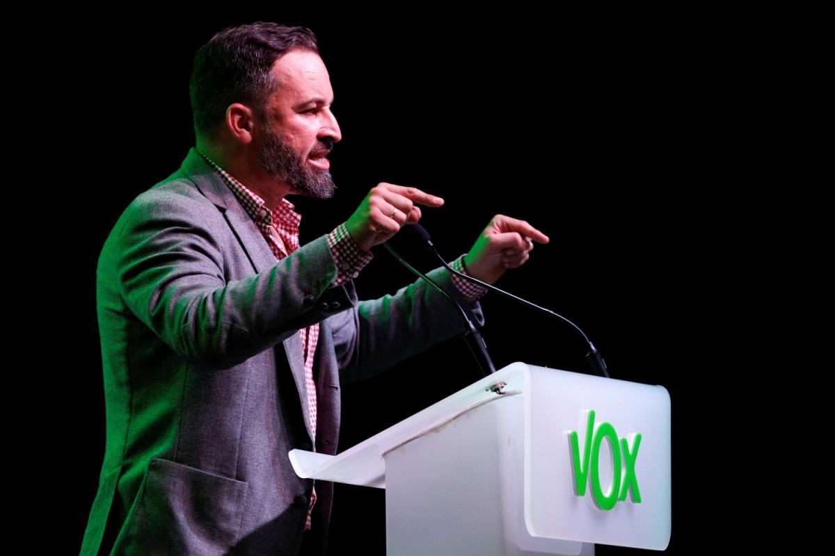 A spanyol VOX elnöke: Budapesten szabadon sétálhatnak a homoszexuálisok, Amszterdamban és Barcelonában pedig nem