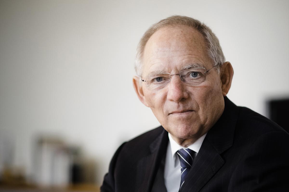 Wolfgang Schäuble, a Bundestag elnöke, a német politika nagy öregje: Németországnak be kell fejeznie a keleti tagállamok kioktatását